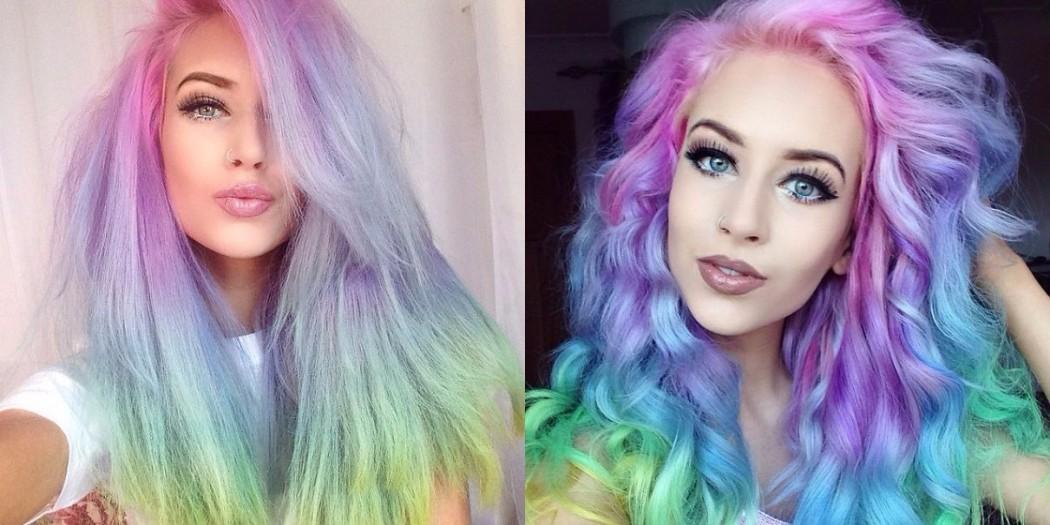Magické vlasy? Žiaden problém