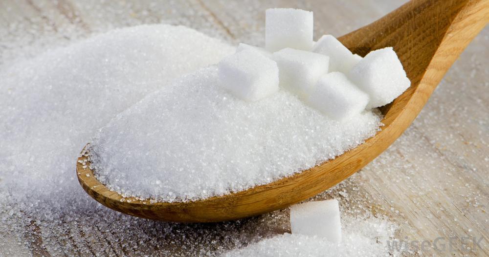 Čo sa stane s vaším telom ak vysadíte cukor ?
