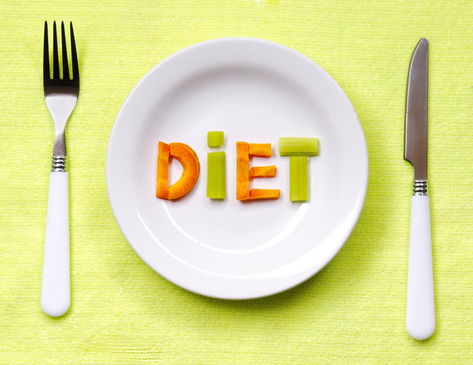 Eliminujte nesprávne návyky pri chudnuti