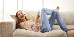 Slobodní ľudia sú šťastnejší , dokazuje štúdium