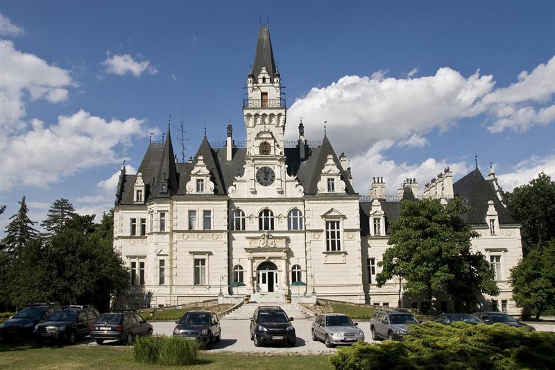 7 netradičných a neznámych stavieb na Slovensku