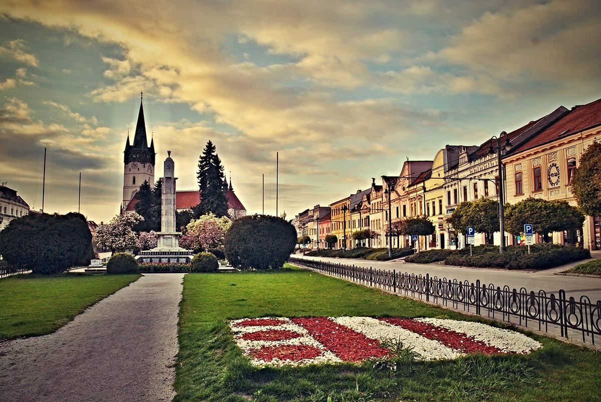 12 zaujímavostí v okolí Prešova