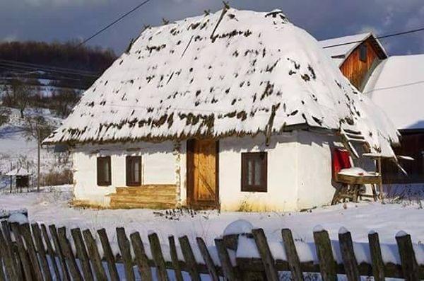 Chalupka Deduška Večerníčka sa nachádza v Novej Sedlici!