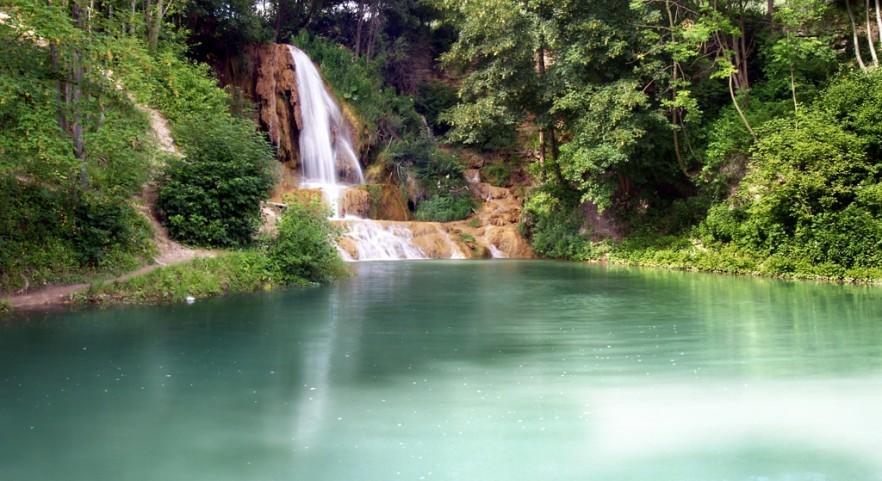 Najlepšie miesta na okúpanie sa zadarmo na Slovensku – 2. časť