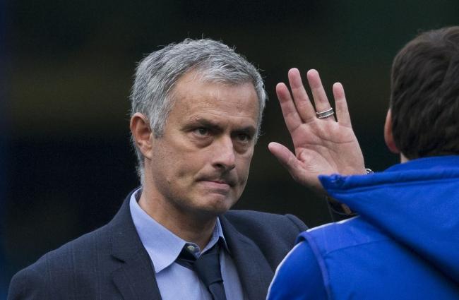 José Mourinho si našiel novú prácu