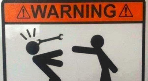 Nebezpečenstvo pre každého!!!