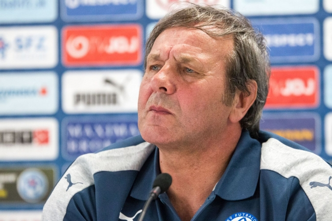 Ján Kozák rezignoval na post reprezentačného trénera