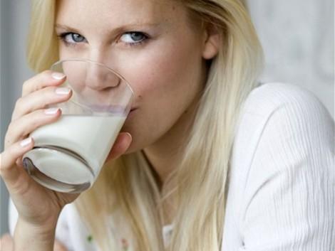 Krásna pokožka vďaka mlieku, stará ale osvedčená metóda