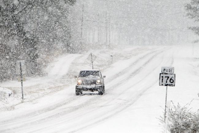 Čakajú nás extrémne zimy zdraviu nebezpečné pre ľudí. Kde platí výstraha?