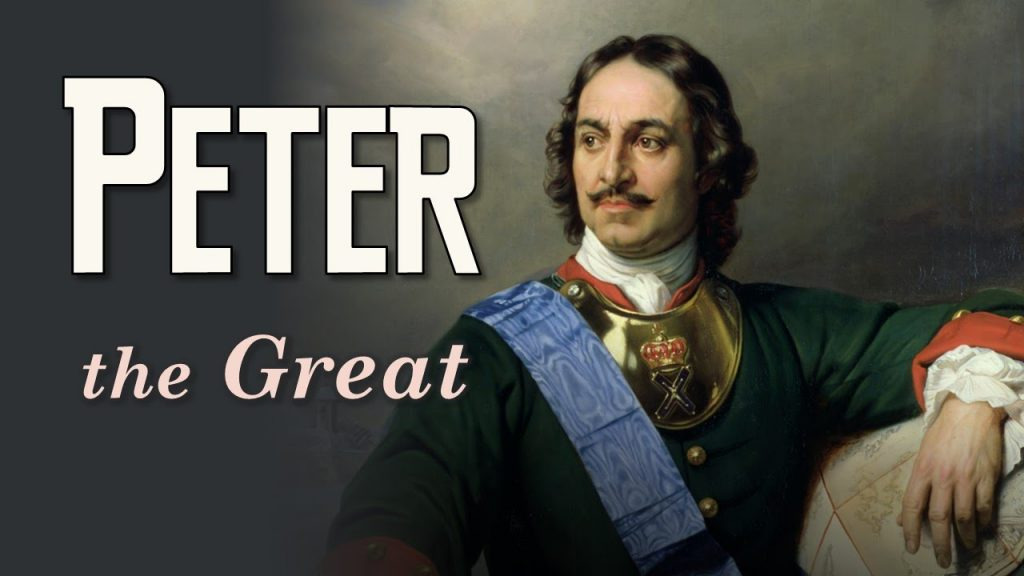 peter the great the transformation of russia to an european power To complete this transformation, he also sought to imitate the region's very fashion sense after peter's triumphant return to russia at the end of his european voyage in 1698, a joyous.