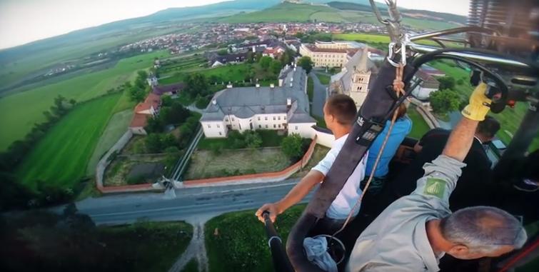 Aké úžasné zážitky vieme zažiť na Slovensku? A čo by ste ešte pridali?