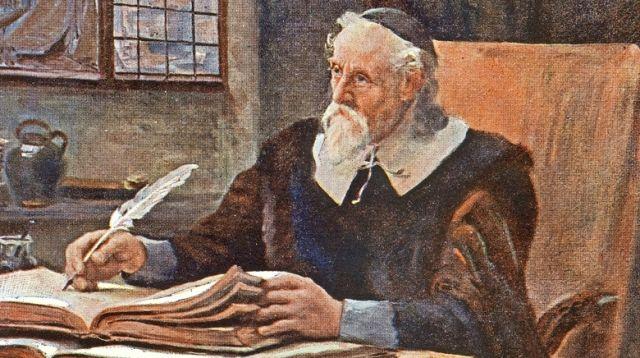 Historický kalendár: Deň učiteľov či narodenie J.A.Komenského. Čím je slávny 28. marec?