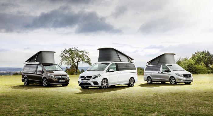 Nový Mercedes-Benz Marco Polo HORIZON
