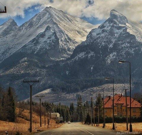 Úžasné Slovensko, najkrajšie fotografie tohto týždňa