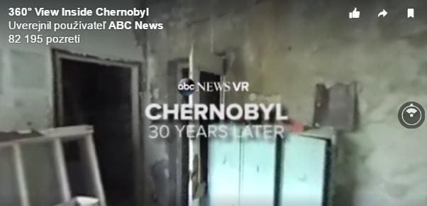 Ak ste ešte neboli v Černobyle, páči sa.