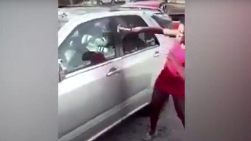 Žena zo Severnej Karolíny sa dozvedela, že ju jej priateľ podvádza, a rozhodla sa mu poriadne pomstiť.
