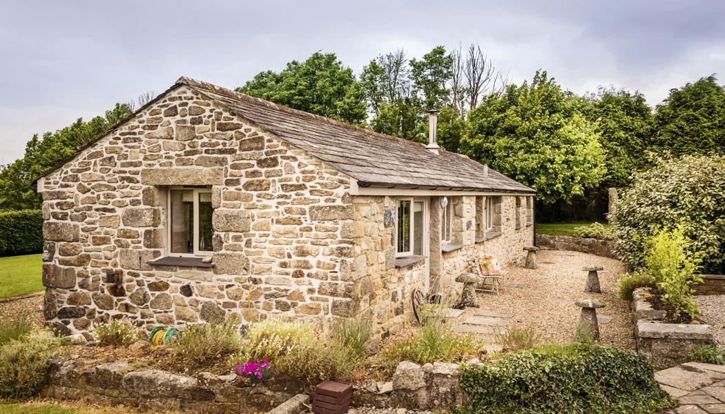 Kamenné stavby: Hravá rekonštrukcia