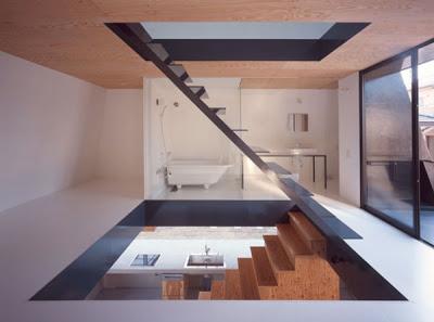 Pyramídová architektúra … Japonsko