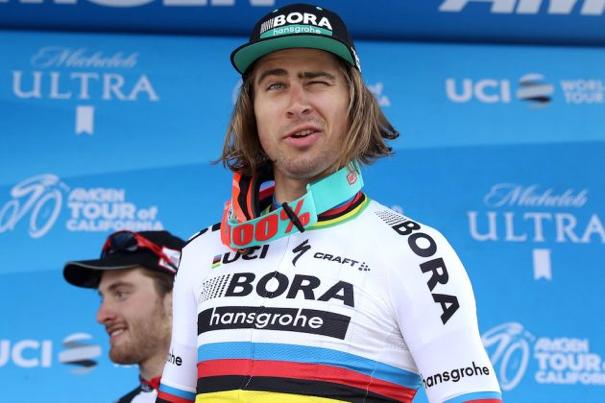 Správa z Talianska: Peter Sagan čoskoro zmení tím!
