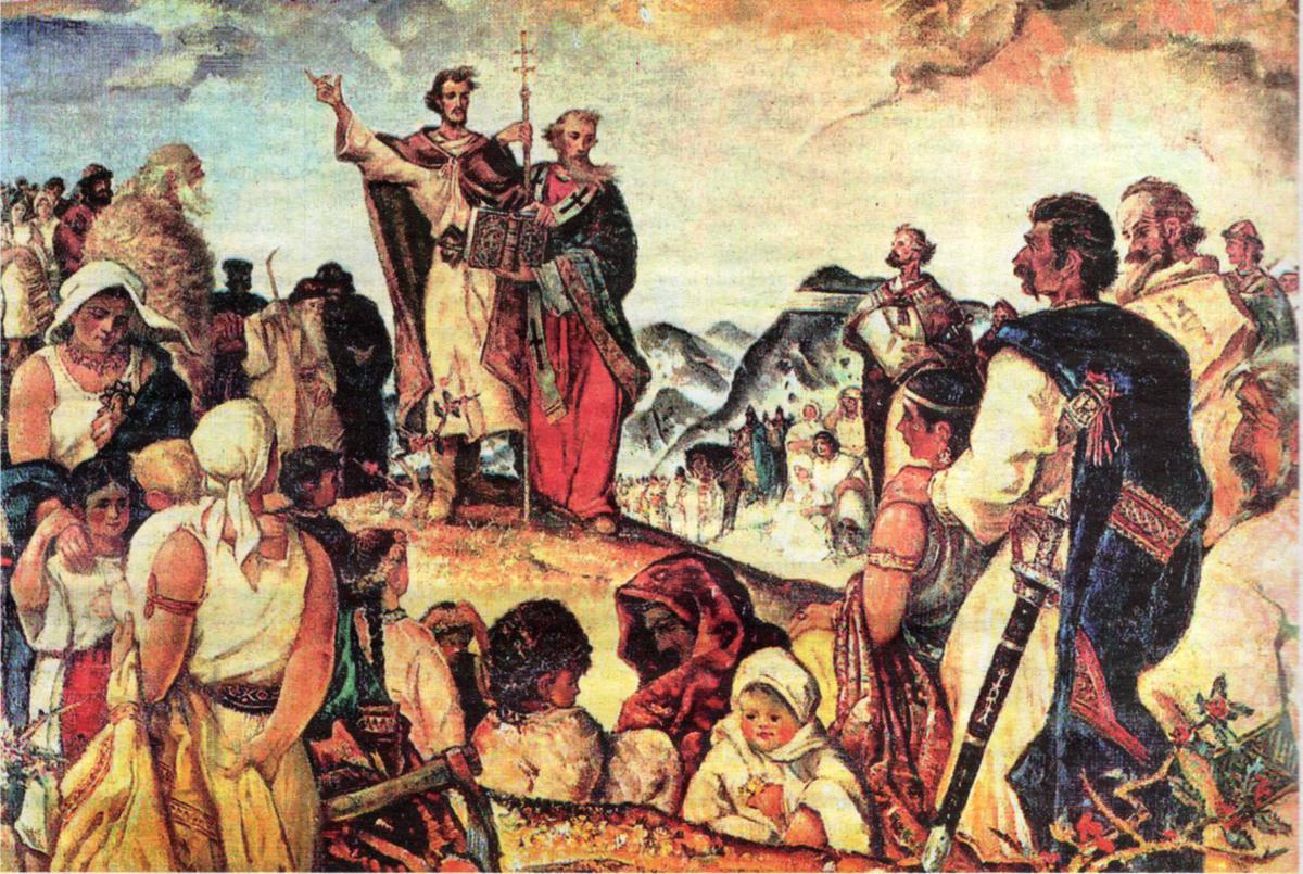 Historický kalendár: Štátny sviatok či deň zahraničných Slovákov. Čím je slávny 5. júl?