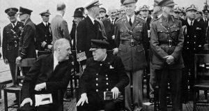 Historický kalendár: Mestské práva Karlovým Varom či Atlantická charta. Čím je slávny 14. august?