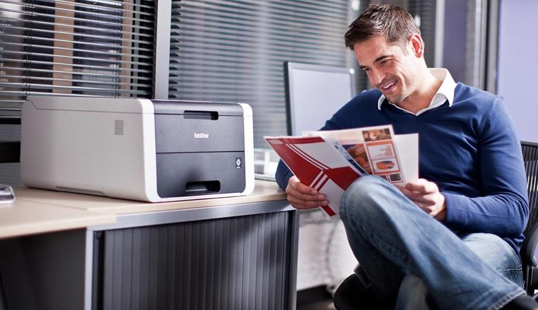 Potrebujete domácu tlačiareň? Vieme podľa čoho sa treba rozhodnúť