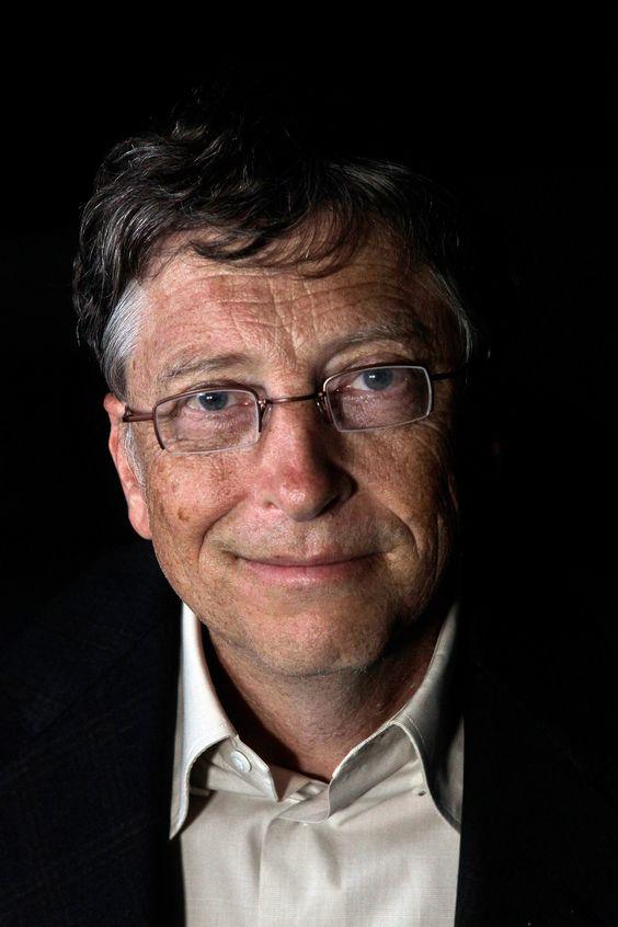 Radosť dávať: Štyria miliardári, ktorí rozdali majetok na dobročinné účely