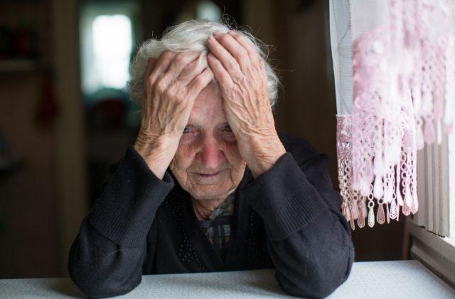 3 signály, že je najvyšší čas postarať sa o opateru pre seniora