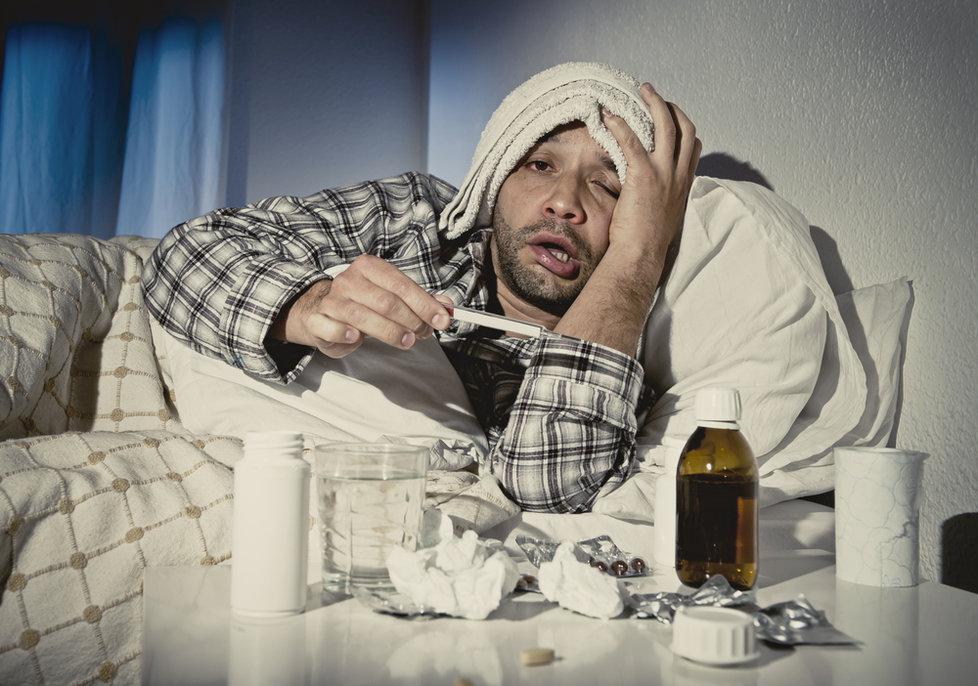 Video o mužskej smrteľnej chorobe na šesť-kašlíku vás dostane do kolien