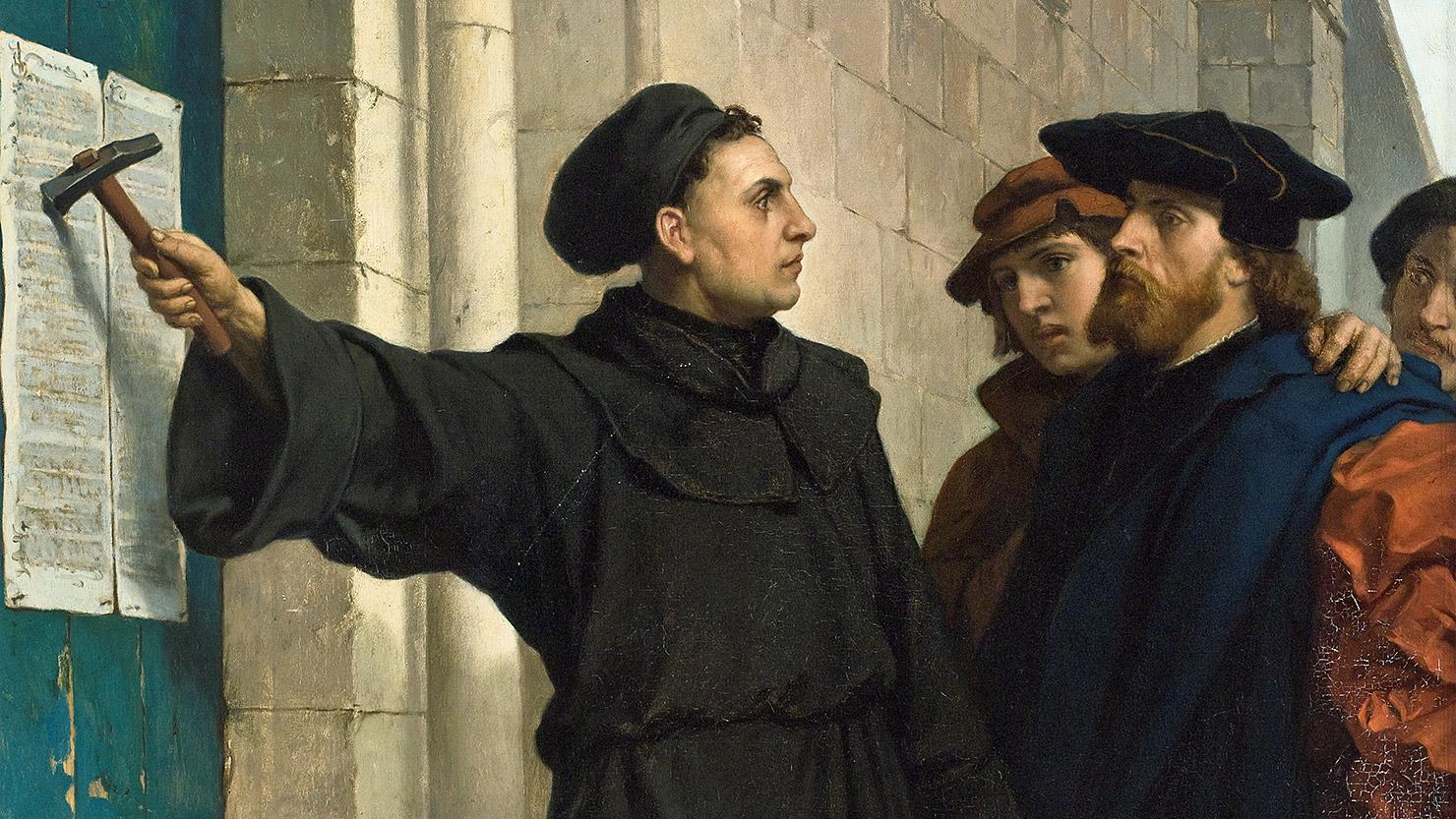 Historický kalendár: Exkomunikácia Martina Luthera či akcia v Zálive svíň. Čím je slávny 17. apríl?