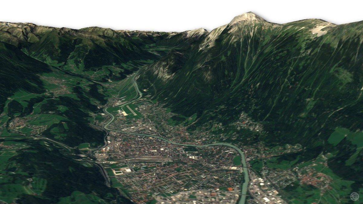 Prezrite si najdokonalejšiu mapu sveta, ktorá má 80 biliónov pixelov