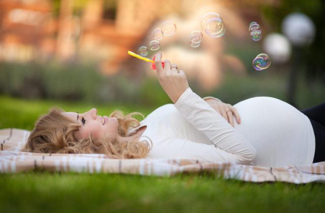 Ženy so sclerosis multiplex môžu túžiť po vlastnom dieťati