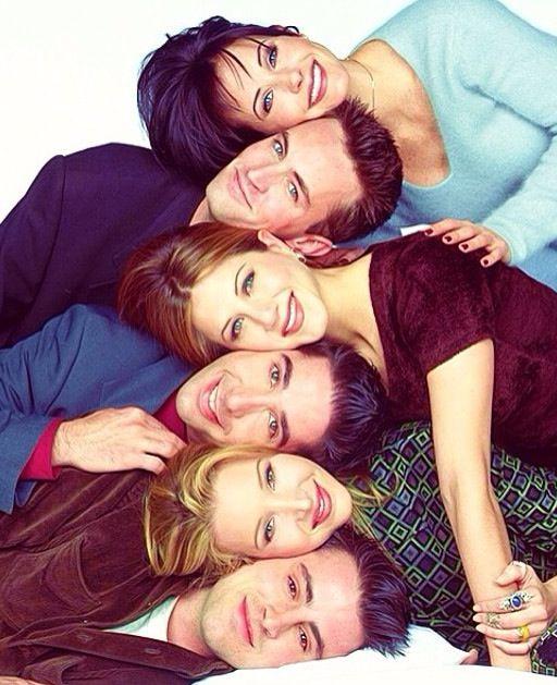 Najpopulárnejšie seriály všetkých čias. Ktorý z nich si ešte nevidel ?
