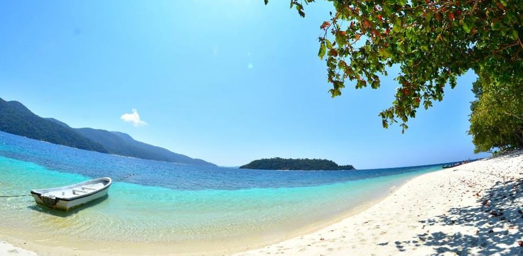 Najtajnejšie pláže sveta, ktoré sa rozhodne oplatí vidieť