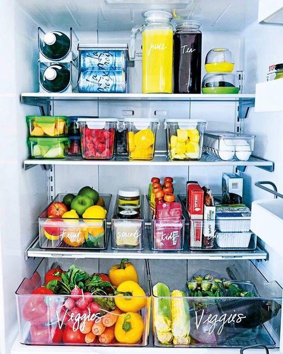 Šetrite jedlom : Tieto potraviny by vás určite nikdy nenapadlo zamraziť