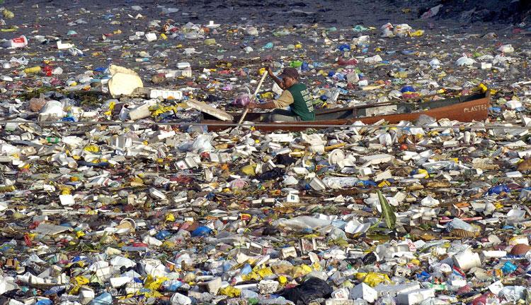 Čaká nás ekologická pohroma. Čína končí s dovozom odpadu