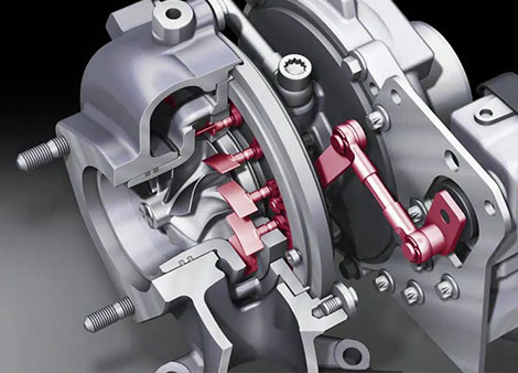 Tipy na jazdu s turbodúchadlom