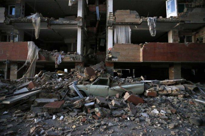 Rok 2018 v znamení zemetrasení. V ohrození je miliarda ľudí, vedci tušia pomalšie otáčanie Zeme