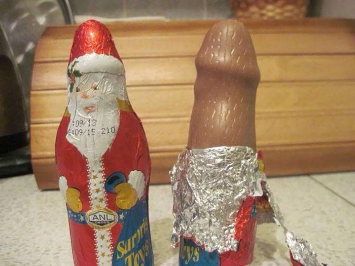 Desať najhorších vianočných dekorácií všetkých čias