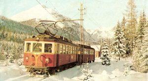 Historický kalendár: otvorenie Tatranskej elektrickej železnice či prvý diel Simpsonovcov. Čím je slávny 17. december?