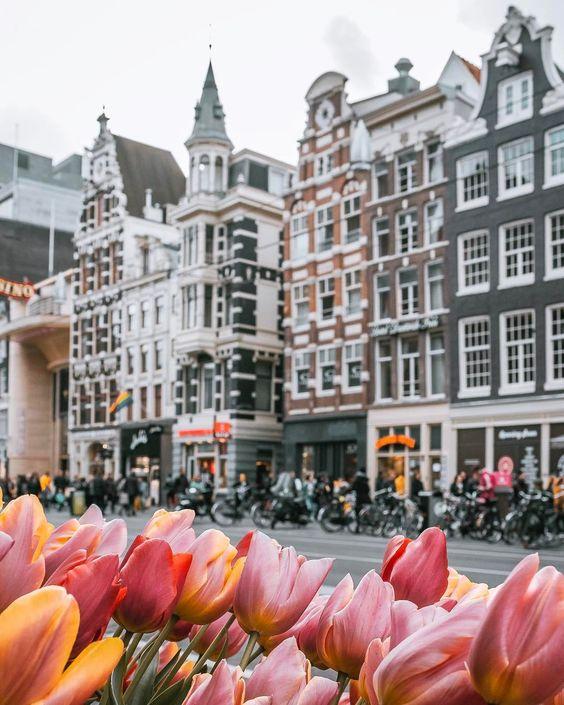 Najzaujímavejšie miesta v Amsterdame – Toto určite musíte navštíviť