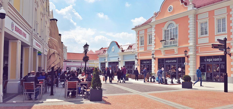 Nákupy v Rakúsku : Vyššia kvalita a omnoho lacnejší tovar