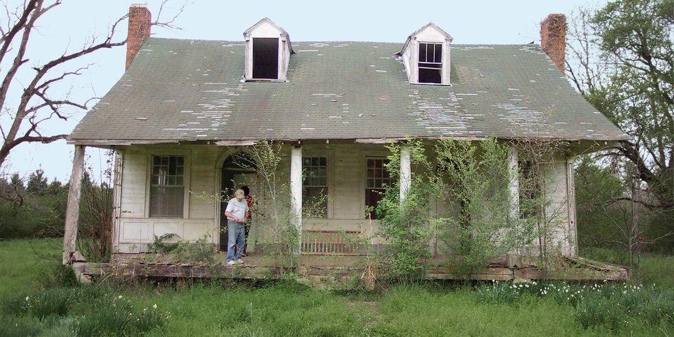 Historická renovácia domu z roku 1820. Zachovala sa každá doska i kultúrne dedičstvo