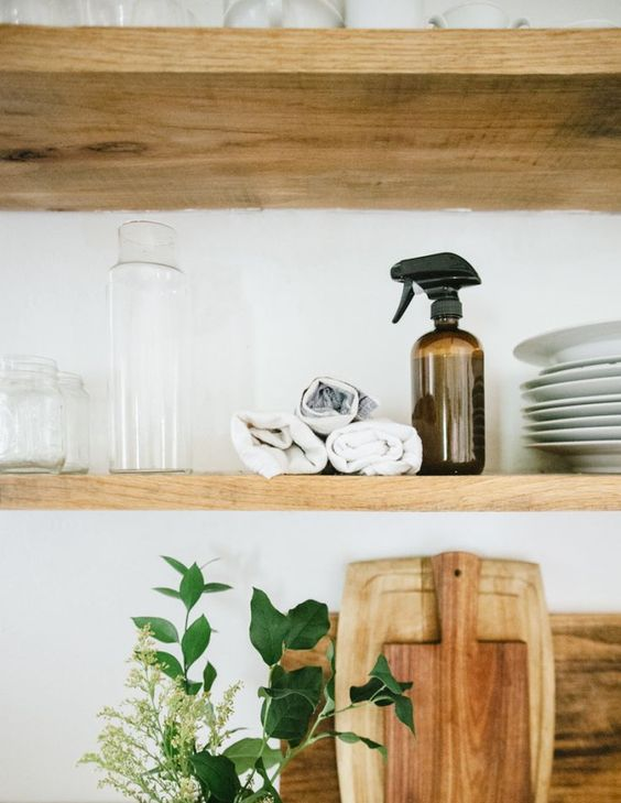Jedlá sóda je zázrak pre domáce práce : na kuchyňu,pranie,upratovanie