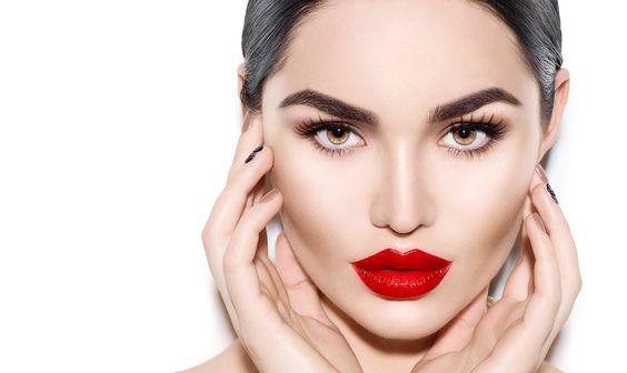 Permanentný make up – Dajte si pozor na jazvy,alergie a zápaly!