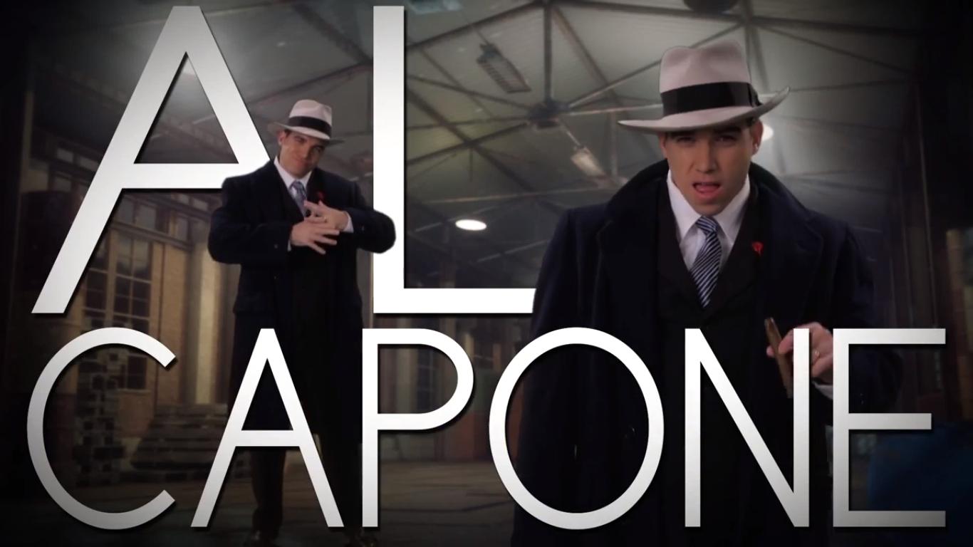Historický kalendár: Usvedčenie Al Caponeho či Einsteinov útek do USA. Čím je slávny 17. október?