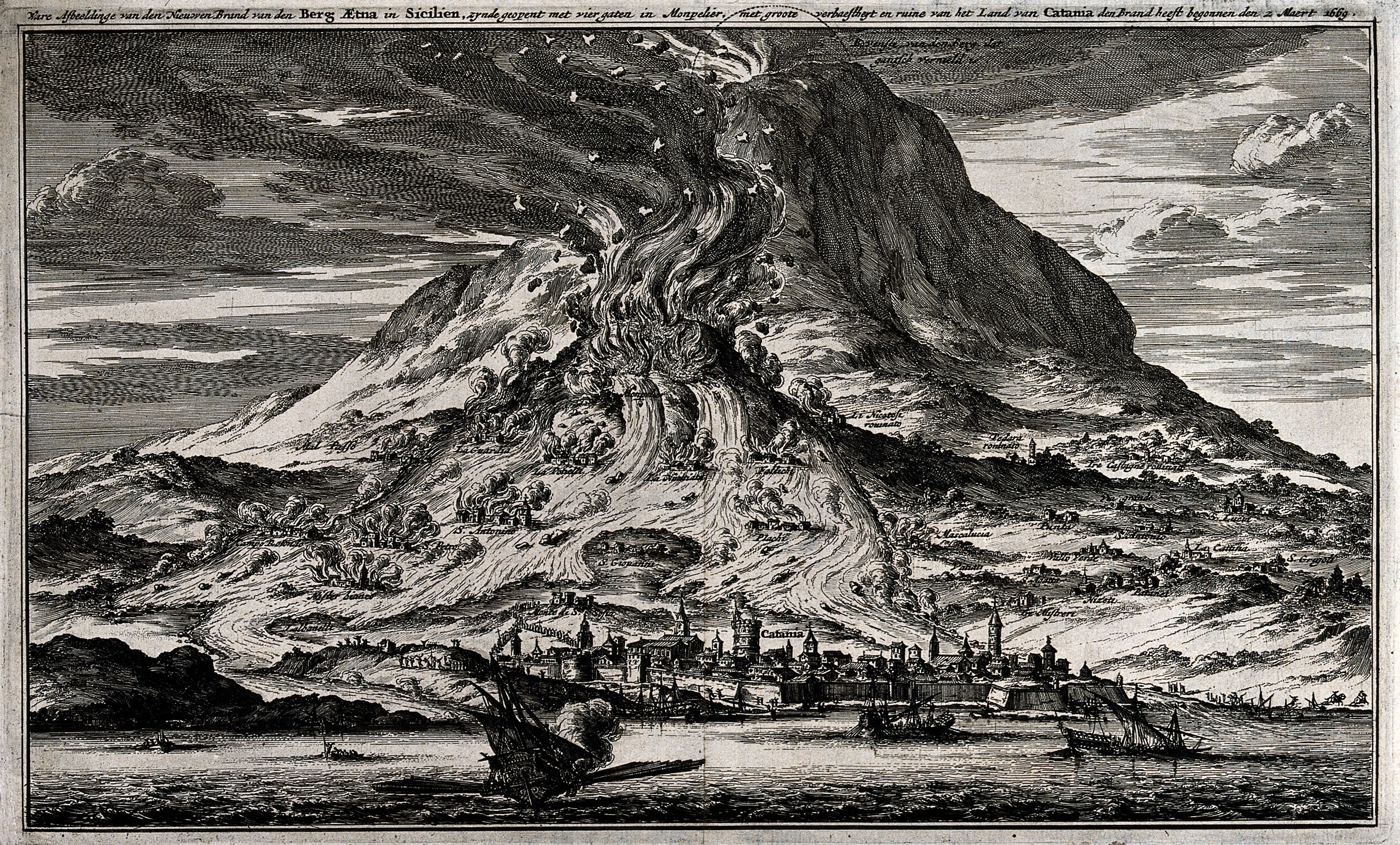 Historický kalendár: Výbuch Etny či prvé použitie inzulínu pri cukrovke. Čím je slávny 11. január?