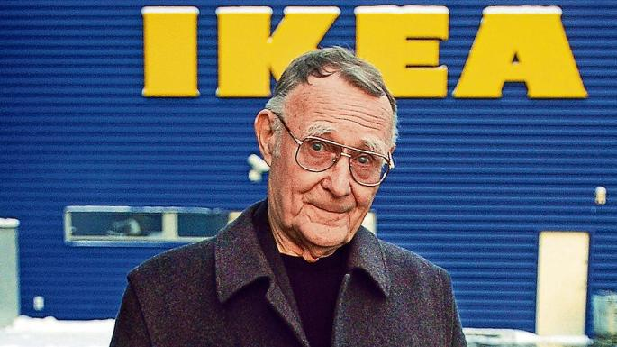 Zomrel zakladateľ IKEA, najpopulárnejší miliardár na svete s ukážkovým životom