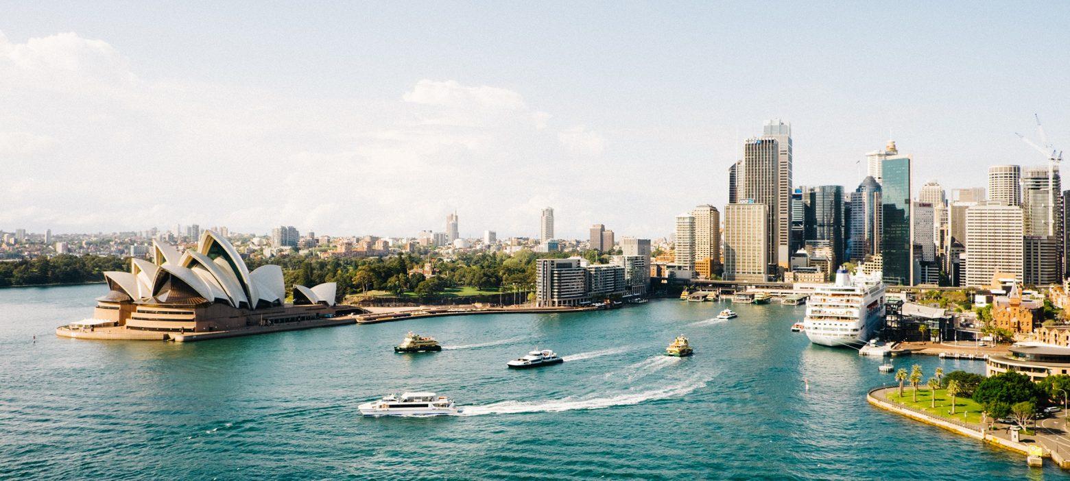 Rebríček 25 najlepších miest na svete pre rok 2018