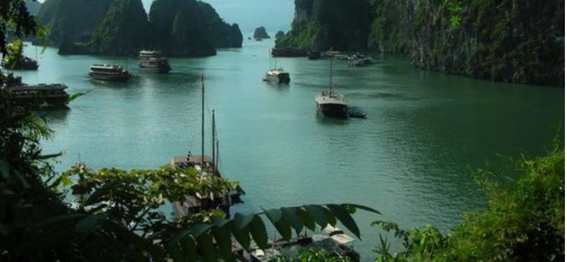 Najkrajšie národné parky v Ázií, ktoré vás očaria orientom a exotikou